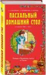 Пасхальный домашний стол: блюда к Великому посту и Пасхе (по изданиям 1880г. 1910г.