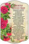 Магнит 10*15 см «Молитва Оптинских старцев» (304103)