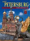 Буклет «Санкт-Петербург» на английском языке