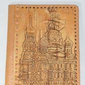 Обложка для паспорта из бересты своими руками 60