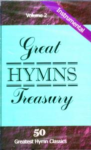 Great Hymns treasury. 2
