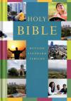 HOLY BIBLE. Revised standard version